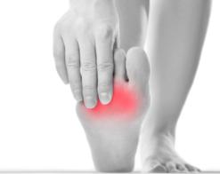 Pijnklachten en ontstekingen